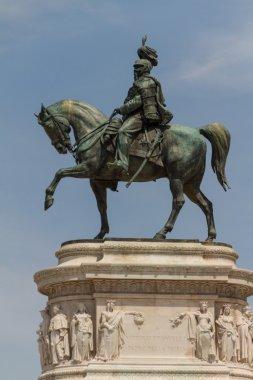 Monument to Vittorio Emanuele di Savoia, Piazza Venezia, Rome, I
