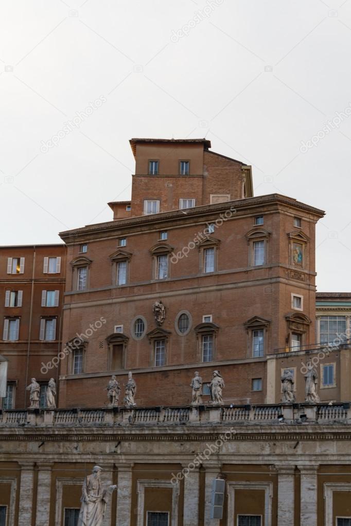 バチカン市国、聖座ローマ、イタリア内の建物。s の一