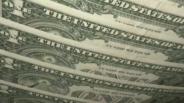 Spojené státy americké jednodolarové bankovce