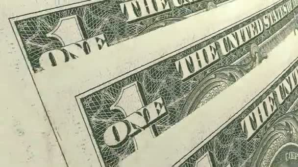 makro jednoho dollaramerican bankovek