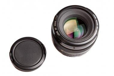 Canon 50 mm fix