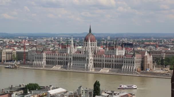 Budapest Panoráma városkép, Magyarország