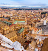 Fotografie Saint Peters Square in Vatican