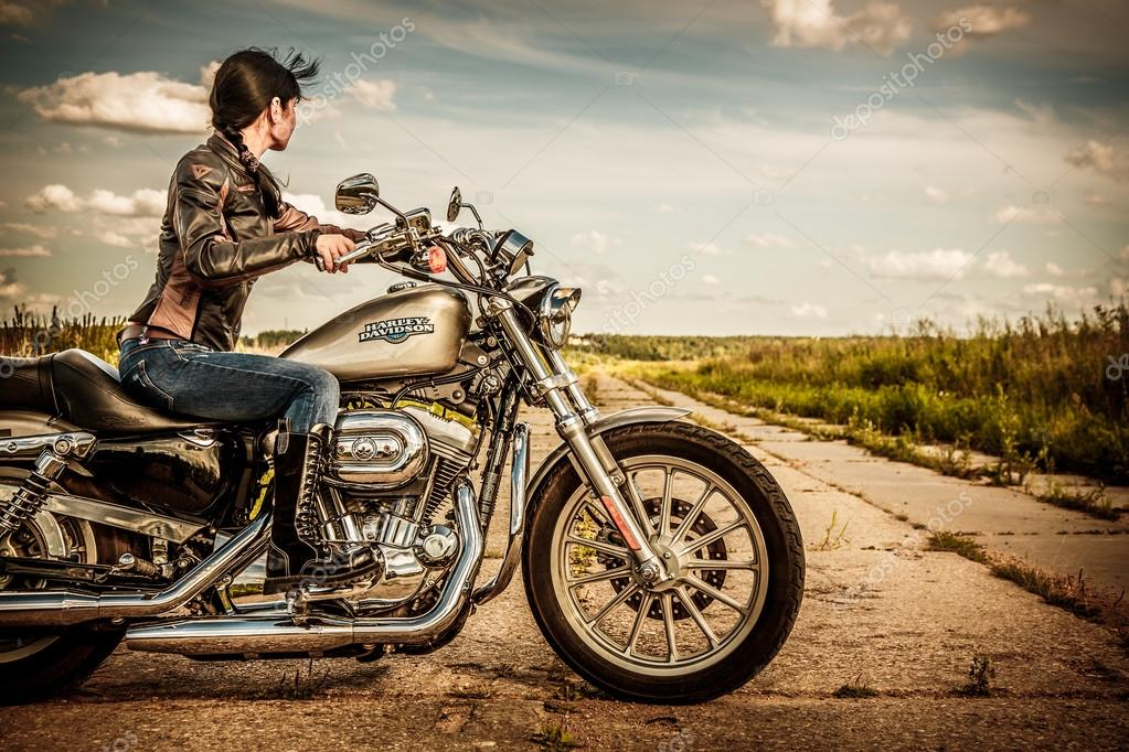 harley davidson sustaining a competitive position