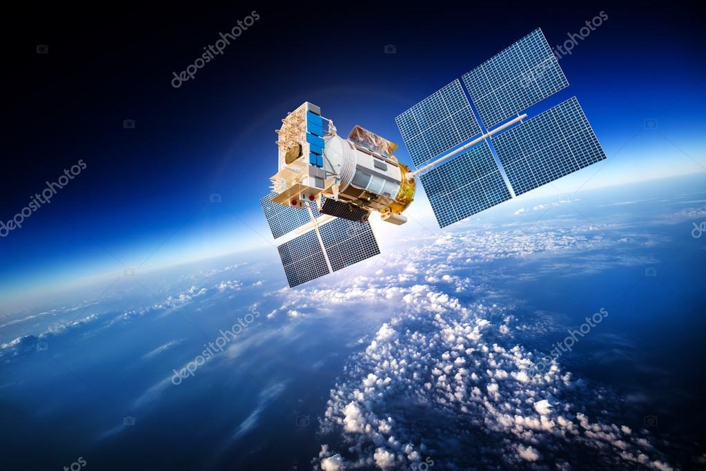 satelite #hashtag