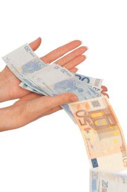 Leakage money