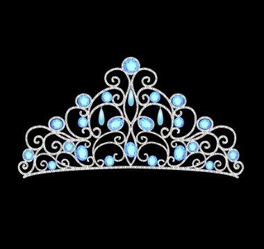 Women tiara
