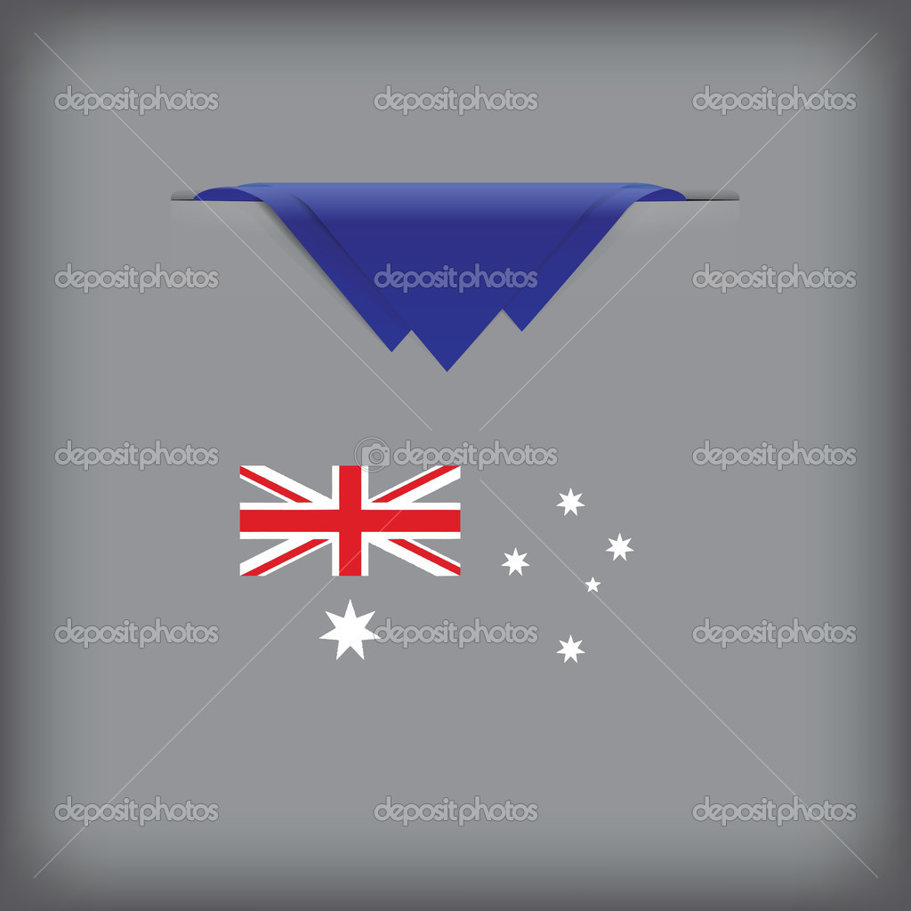 State Symbols Of Australia Stock Vector Vipdesignusa 33726617