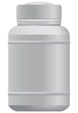 Plastic Box for medications
