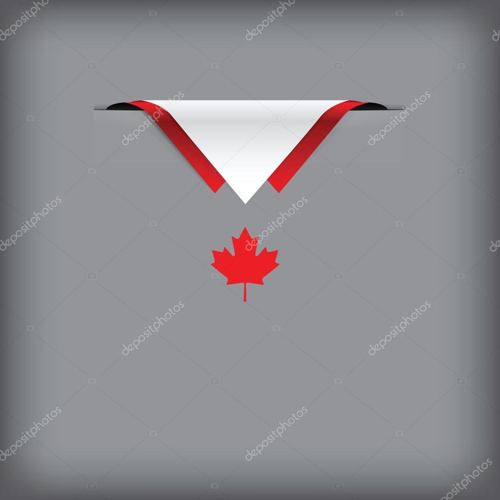 State Symbols Of Canada Stock Vector Vipdesignusa 41858035