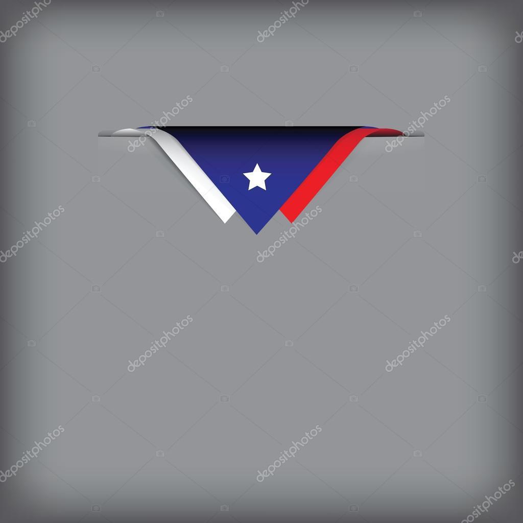 Symbols of statehood chile stock vector vipdesignusa 47142659 abstract image of the national flag of chile vector illustration vector by vipdesignusa biocorpaavc Images