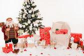 Vánoční dárkové boxy