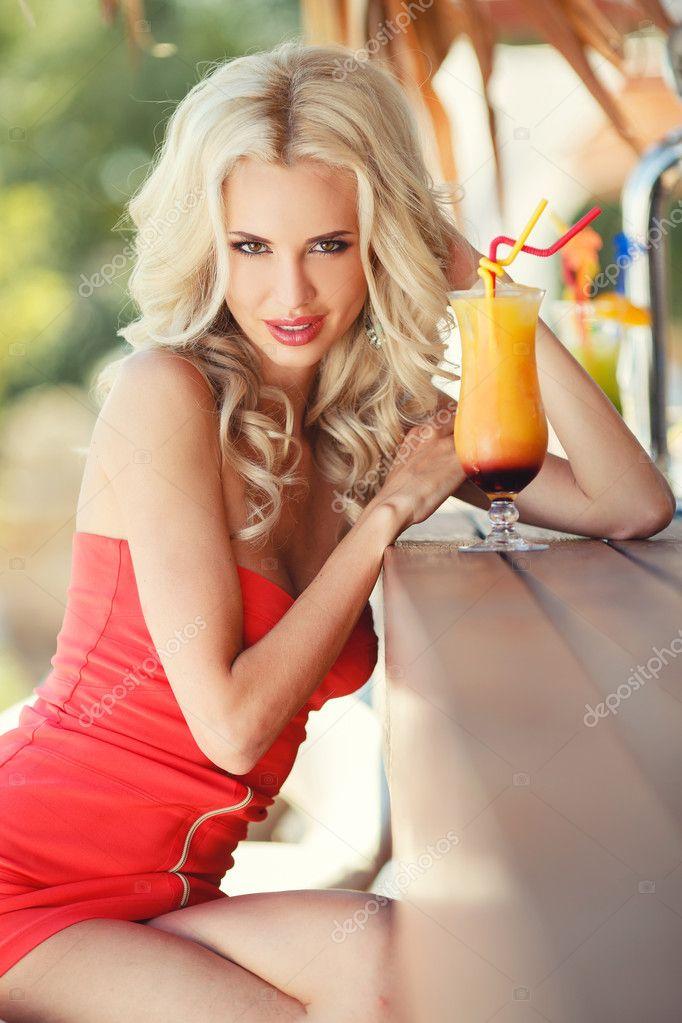 сексуальні фото блондинок беспл