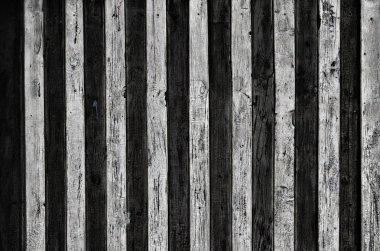 stripes wooden wall