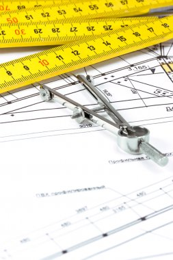 Home construction plan