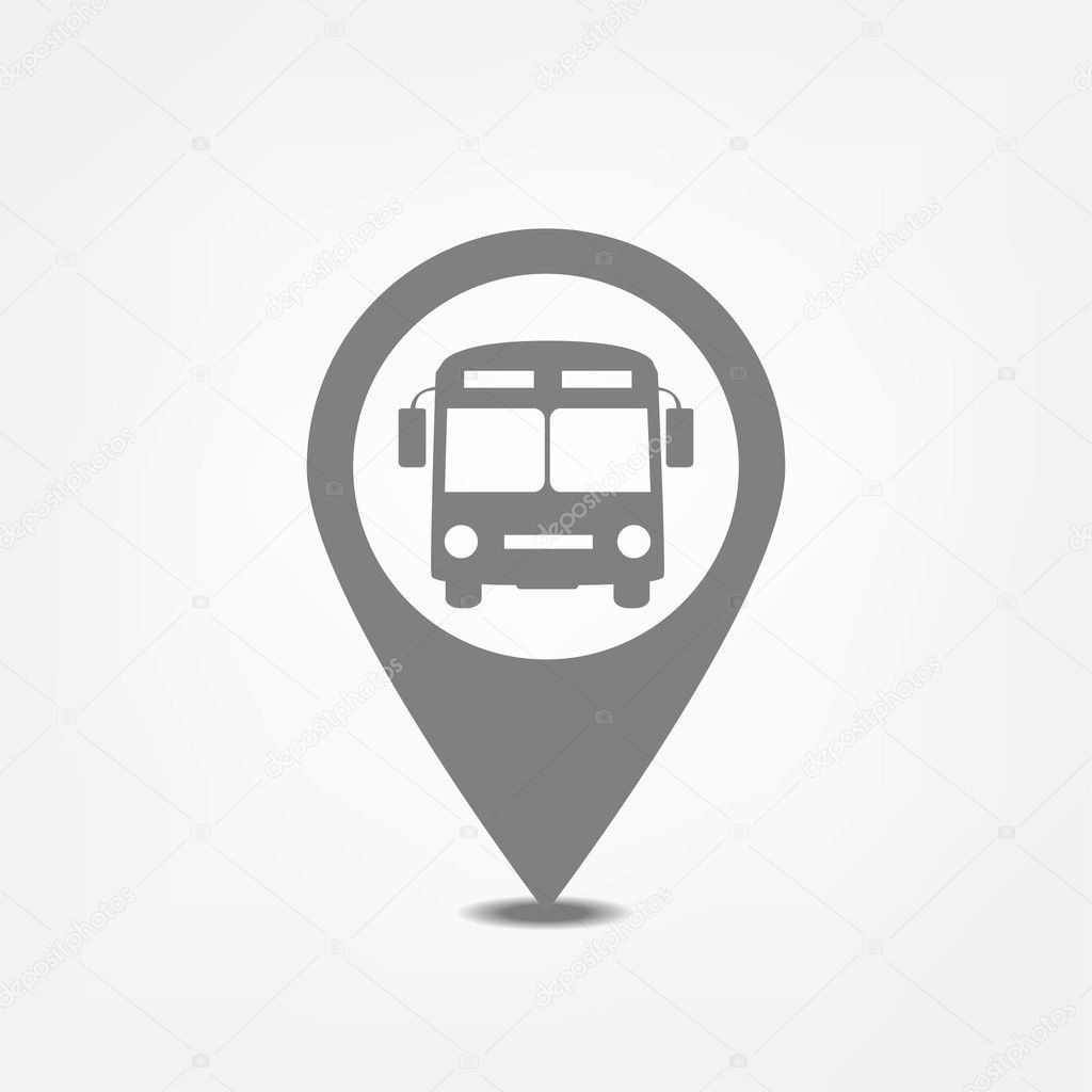 google maps bus with Stock Illustration Bus Stop Pointer on 87076063 together with Pandharpur City besides 80087581 in addition Situation likewise 65149217.