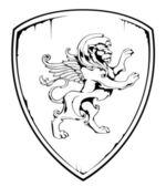 Lví štít