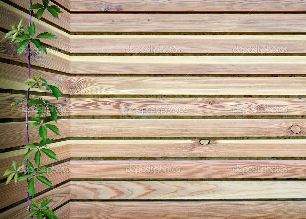 Kreative Holz Interieur U2014 Foto Von Bahtadz