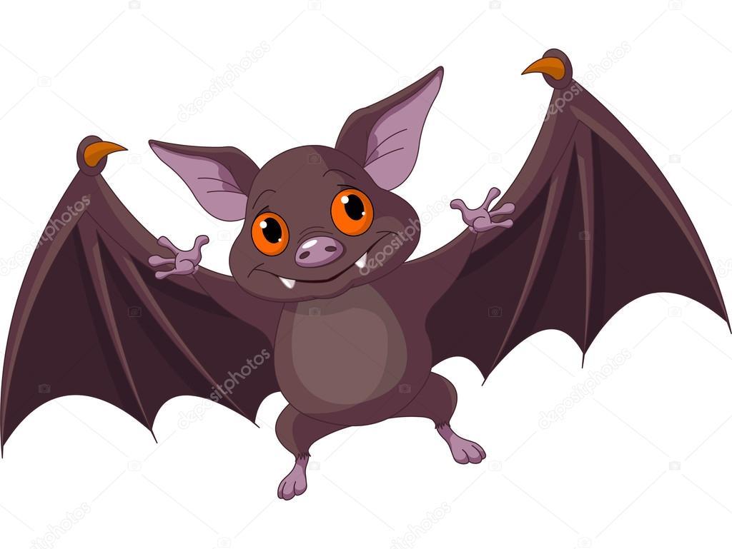 halloween bat flying u2014 stock vector dazdraperma 12893498