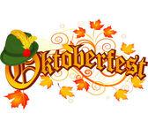 Oktoberfest-Festgestaltung
