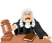 soudce s kladívkem
