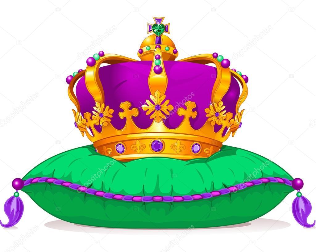 Gras Mardi crown clip art pictures rare photo