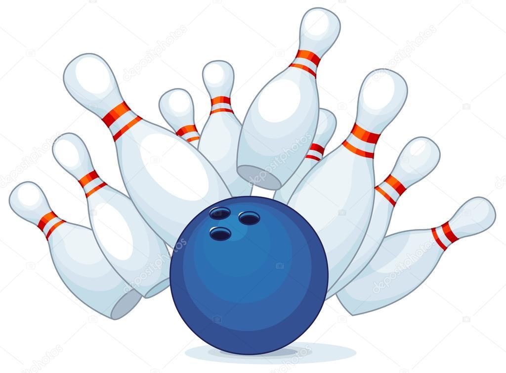 Dazdraperma 49007985 - Bowling dessin ...