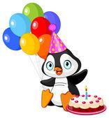 Fényképek Party Penguin