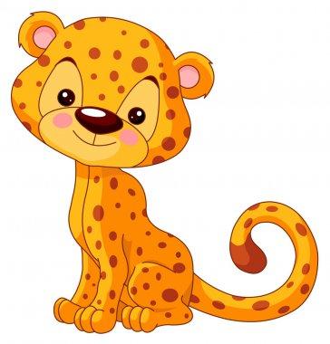 Cute Jaguar