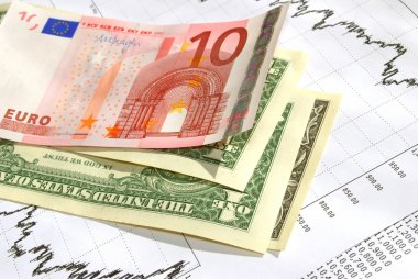 EUR - USD.