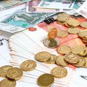 směnný kurz Rubl.