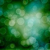 Fotografie mehrfarbige abstrakt mit blur Bokeh für design