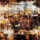pozadí abstraktní noviny