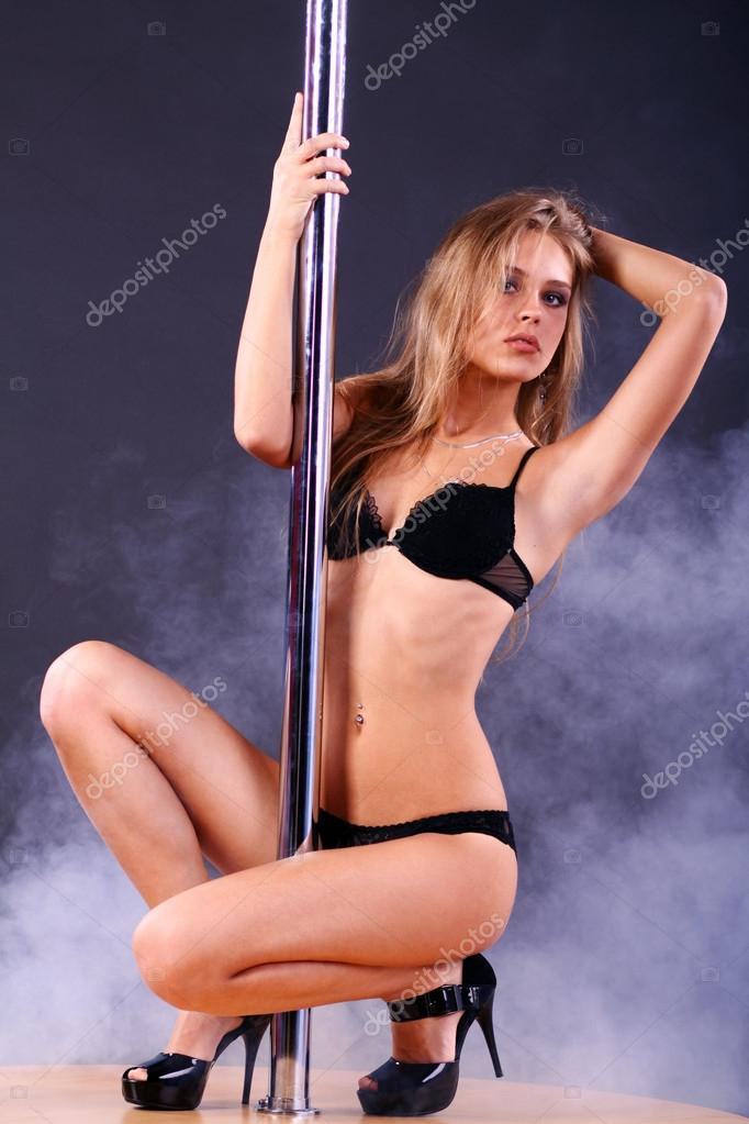Sexy striptease 3 Ways