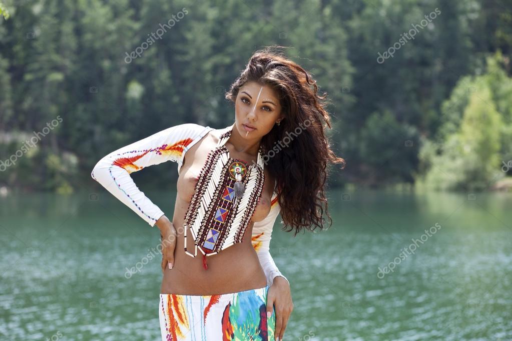 Indian woman gangbang porn