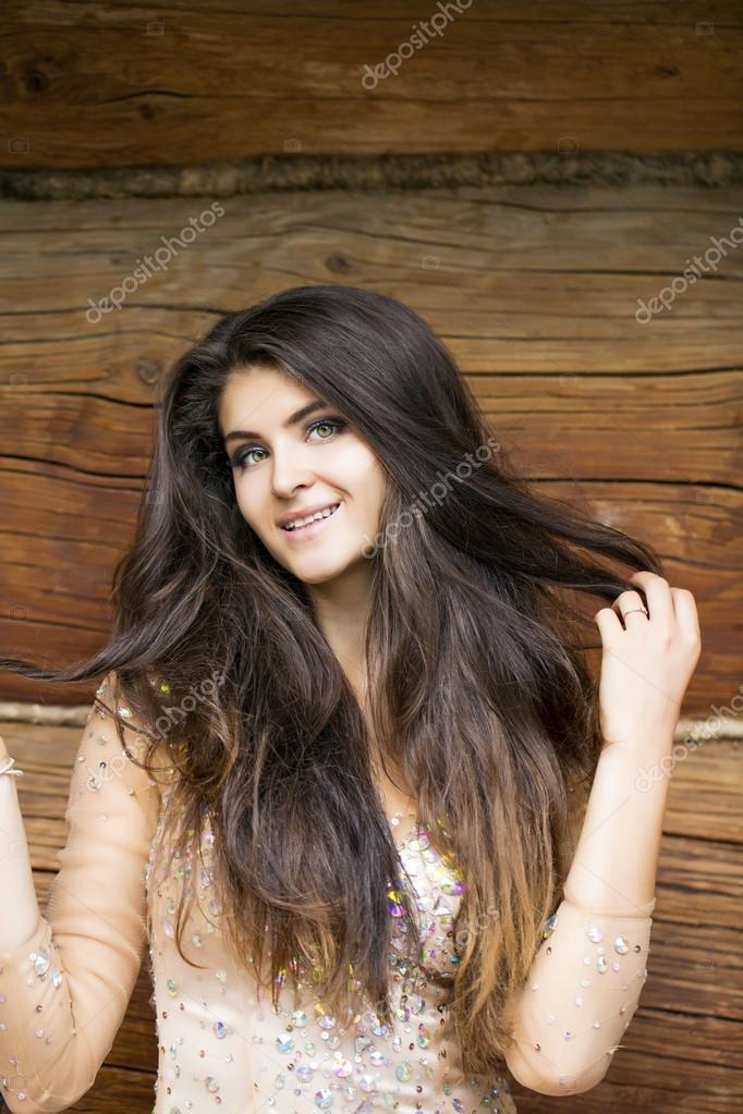 b304974899bd9 schöne junge Frau in Reizwäsche — Stockfoto © arkusha #51123577