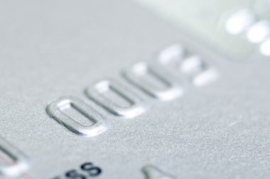 Number of silver Visa credit card
