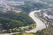Fotografie krajina z Prahy