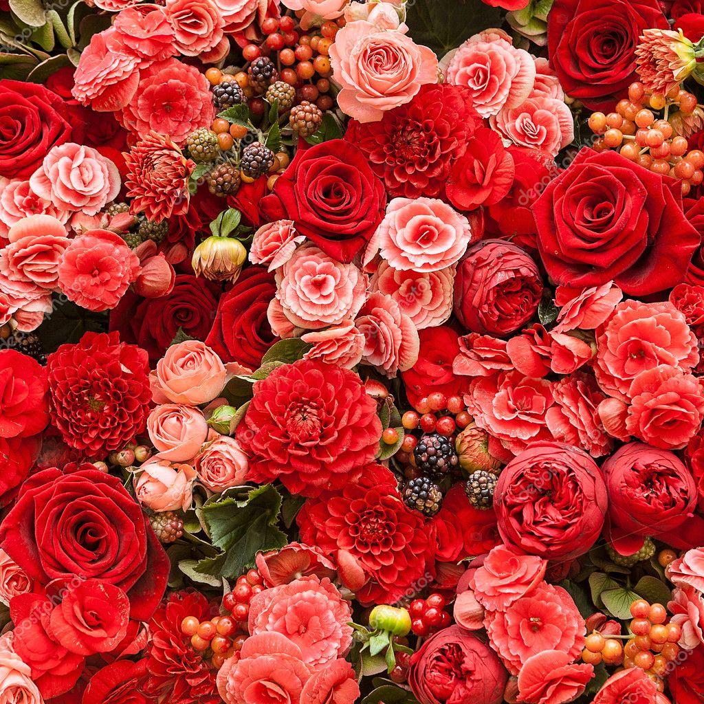 Картинку с цветами