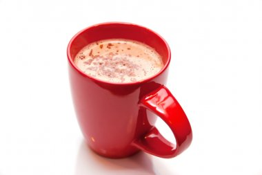 Hot cacao