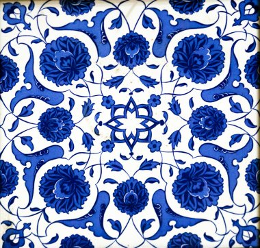 ceramic Turkish Tiles