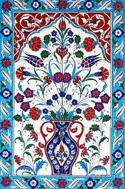ceramic tiles floral