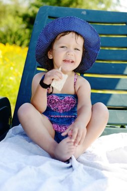 Summer cutie