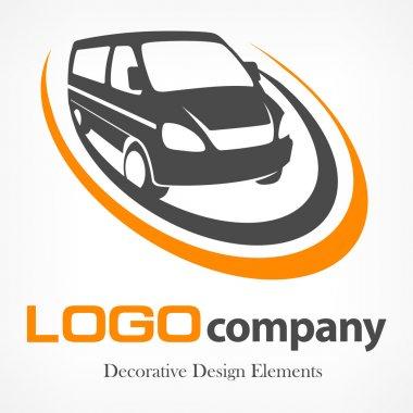Van logotype