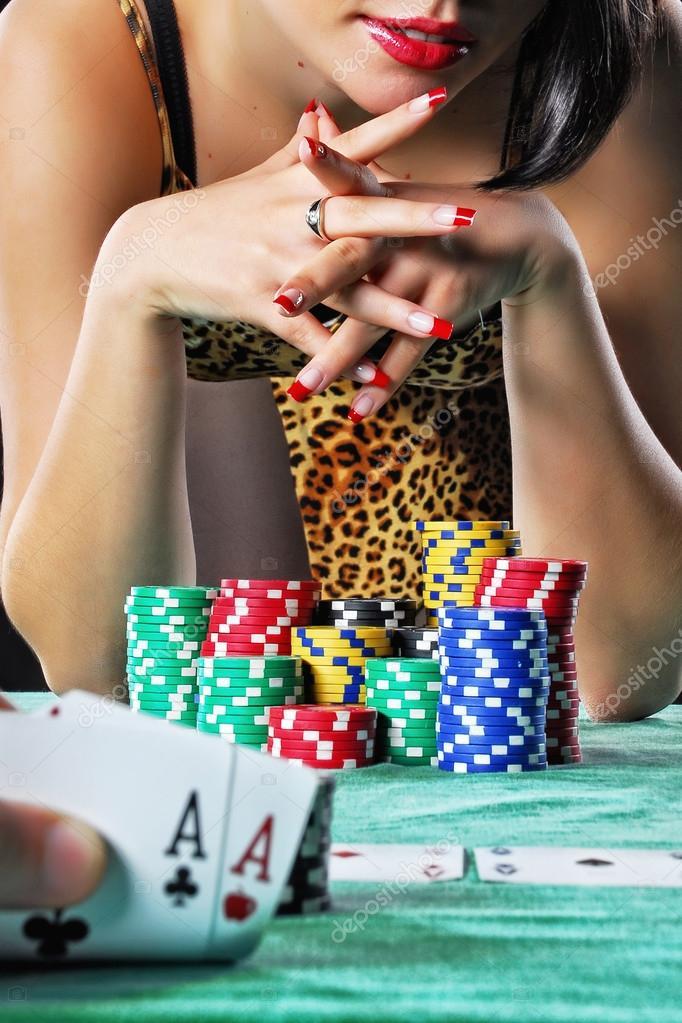 Társkereső póker