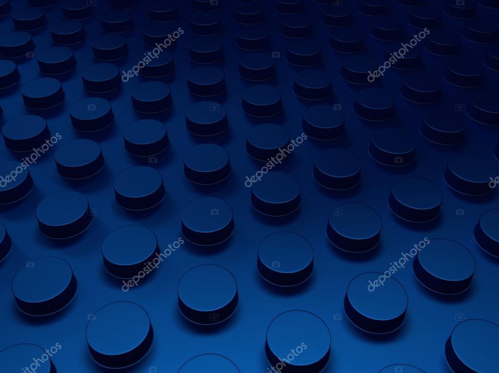 Sfondo Blu Metallizzato Foto Stock Monarx3d 22648329