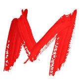 červeně psané dopisy