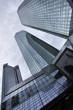 Skyscrapers