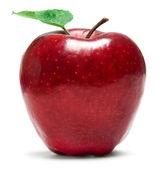 Fotografie Fresh red apple