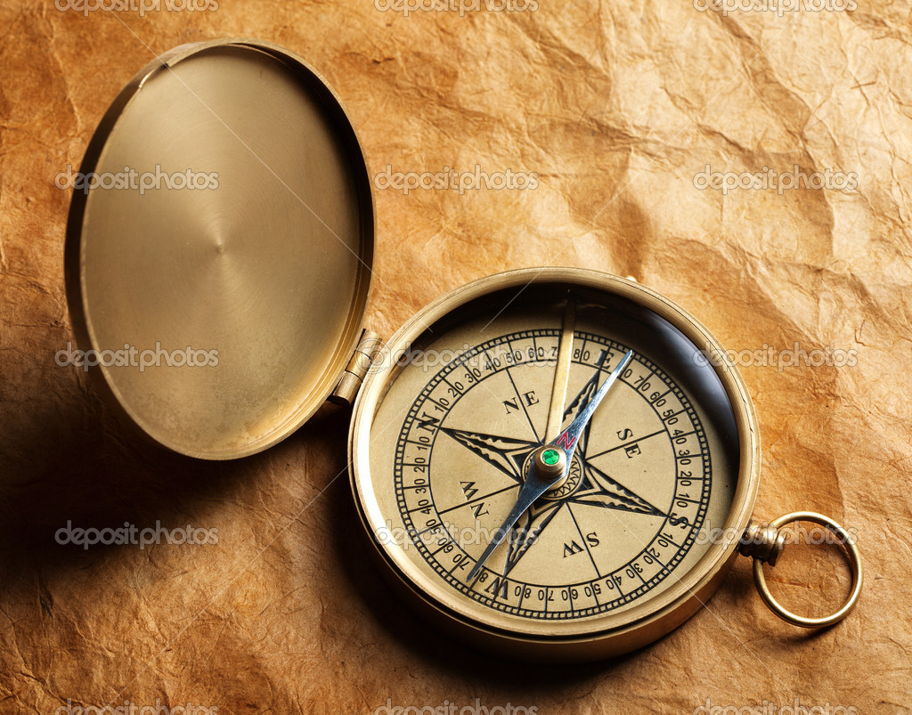 old compass wallpaper - photo #23